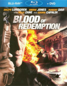 Blood Of Redemption (Blu-ray + DVD Combo)