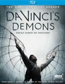 Da Vincis Demons: The Complete First Season