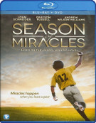 Season Of Miracles (Blu-ray + DVD Combo)