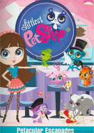 Littlest Petshop: Pet-Tacular Escapades