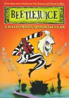 Beetlejuice: A Halloween Spooktacular