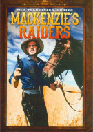 Mackenzies Raiders: The Complete Series