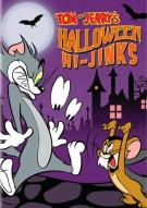 Tom And Jerry: Halloween Hijinks