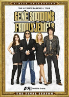 Gene Simmons Family Jewels: The Final Season