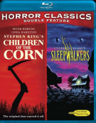 Children Of The Corn /walkers (Double Feature)
