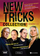 New Tricks Collection: Series 1-5