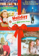 Holiday Collectors Set Volume 18 (Bonus CD)