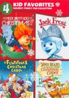 4 Kids Favorites: Holiday Family Fun