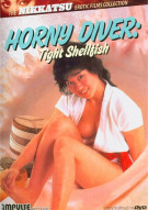 Horny Diver: Tight Shellfish