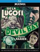 Devil Bat, The: Remastered Edition