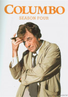 Columbo: The Complete Fourth Season (Repackage)