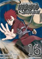 Naruto Shippuden: Volume 16
