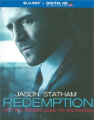 Redemption (Blu-ray + UltraViolet)