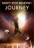 Dont Stop Believin: Everymans Journey