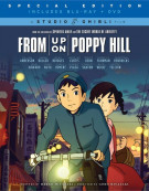 From Up On Poppy Hill (Blu-ray + DVD Combo)