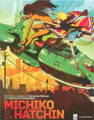 Michiko To Hatchin: Complete Series - Part One - Limited Edition (Blu-ray + DVD Combo)