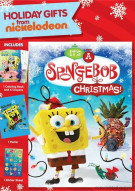 SpongeBob SquarePants: Its A SpongeBob Christmas! (Repackage)