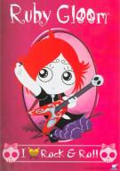 Ruby Gloom: I Heart Rock & Roll