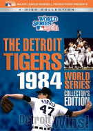1984 Detroit Tigers, The: World Series Collectors Edition