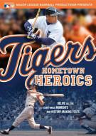 Detroit Tigers: Hometown Heroics