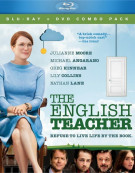 English Teacher, The (Blu-ray + DVD Combo)
