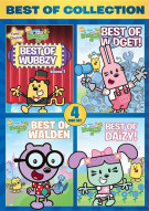 Wow! Wow! Wubbzy!: The Best Of Collection