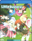 Little Busters!: The Complete Collection