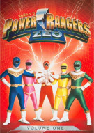 Power Rangers: Zeo - Volume One