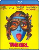 Tank Girl: Collectors Edition (Blu-ray + DVD Combo)