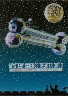 Mystery Science Theater 3000: 25th Anniversary Edition - Collectors Tin