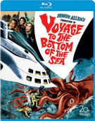 Voyage To The Bottom Of The Sea