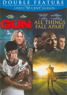 Gun / All Things Fall Apart (50 Cent Double Feature)
