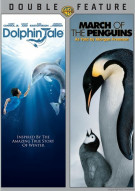 Dolphin Tale / March Of The Penguins (Double Feature)