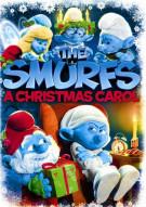 Smurfs, The: A Christmas Carol