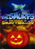 Smurfs, The: The Legend Of Smurfy Hollow