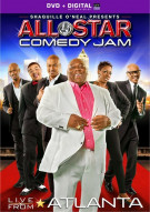 Shaquille ONeal Presents: All Star Comedy Jam - Live From Atlanta (DVD + UltraViolet)