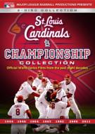 St. Louis Cardinals Championship Collection