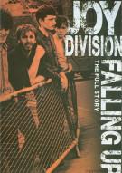 Joy Division: Falling Up