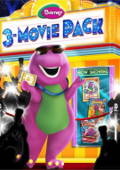 Barney & Friends: 3-Movie Pack