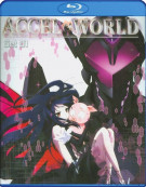 Accel World: Set One