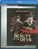Beauty Of The Devil