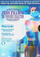 Jess Franco: The Perverse Collection