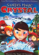 Santas Magic Crystal