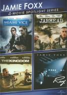 Jamie Foxx: 4-Movie Spotlight Series