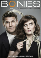 Bones: Season Eight