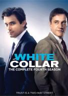 White Collar: The Complete Fourth Season