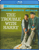 Trouble With Harry, The