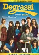 Degrassi: The Next Generation - Season 12