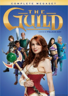 Guild, The: The Complete Megaset