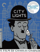City Lights: The Criterion Collection (Blu-ray + DVD Combo)